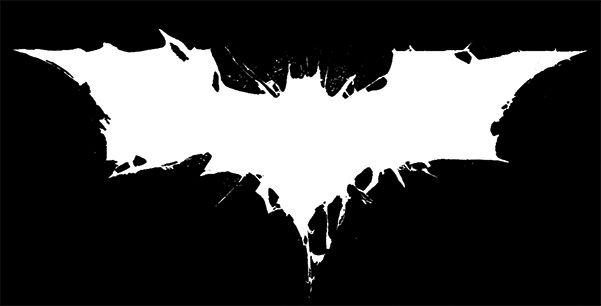 iknowbro.com | dark knight logo