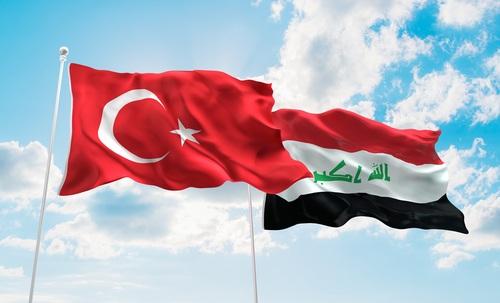 Turkey to Provide $5B Loan to Rebuild Iraq